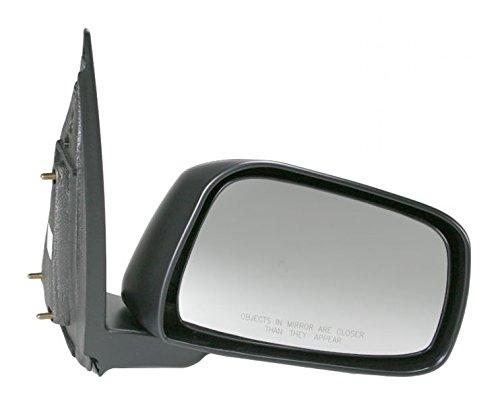 Frontier Passenger Side Mirror Nissan Replacement