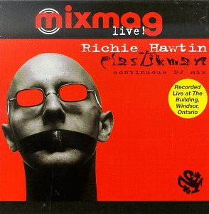Mixmag Live! by Mixmag Live Records