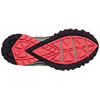 Saucony Grid Excursion TR9 Cleaning Shoe - sole