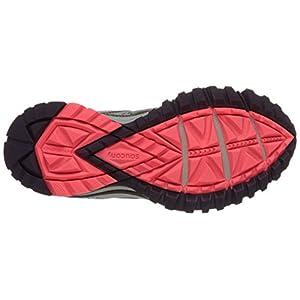 Saucony Grid Excursion TR9 Cleaning Shoe - sole