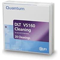 Quantum DLT x 1 - cleaning cartridge (MR-V1CQN-01) -