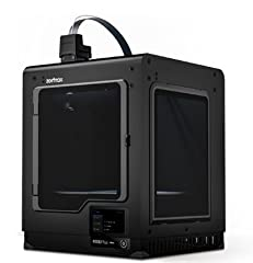 Zortrax M200 Plus is a high-performance desktop 3D printer with wireless connectivity. It's designed to work in large 3D printing farms as a powerhouse of rapid prototyping, design and production. M200 Plus is engineered for reliable, unsuper...