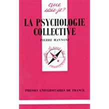 Psychologie collective (La)