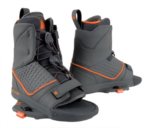 Liquid Force B1 Soven 9-10 Wakeboard Bindings