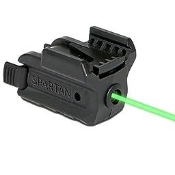 LaserMax SPS-G Spartan Handgun Laser sight