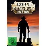 John Fogerty: Live In Texas [DVD] (DVD Audio)