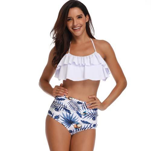 Halter Neck Bikini Sets in Australia - 6