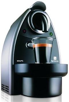 Nespresso Essenza XN2005 Krups - Cafetera monodosis (19 bares ...