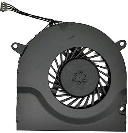 TB Replacement For Macbook Pro 13 A1278 A1342 A1280 CPU Cooling FAN 661-4946 661-9530 Model Year 2009-2010-2011-2012 Comes with One year Warranty if sold by laptop-parts2go