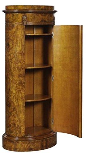Casa Padrino Luxus Jugendstil Kommode Mit Tür Hellbraun 62 X 39 X H