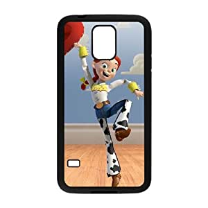 Samsung Galaxy S5 Cell Phone Case Black Toy Story 38 Ojwiq