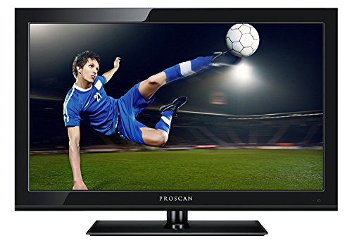 Proscan PLED2435A 24-Inch 720p 60Hz LED TV (Certified Refurbished)