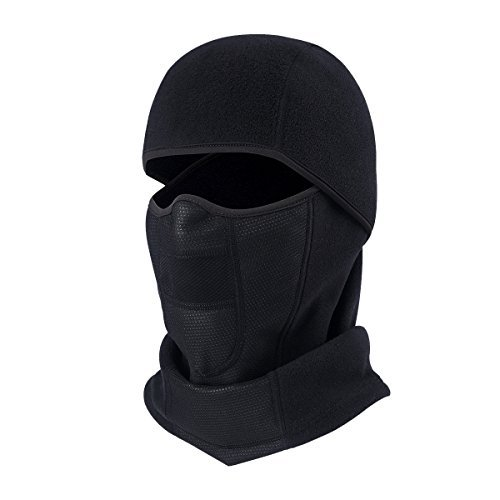 Sunny 7 Colors Men Women Winter Fashion Polar Fleece Warmer Cap Full Face Mask Balaclava Hat Hood Cover Scarf Neck Hats Cool In Summer And Warm In Winter Men's Skullies & Beanies