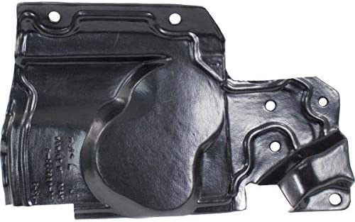 Compatible with 2008-2015 Nissan Rogue Lower Undercar Engine Shield