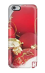 New Style JakeNC New Year014 Premium Tpu Cover Case For Iphone 6 Plus