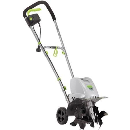 Earthwise Corded 8.5-Amp Tiller and Cultivator by Earthwise