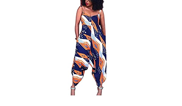 KLJR Women Wide Leg Short Sleeve Plain Casual Baggy Romper Jumpsuits