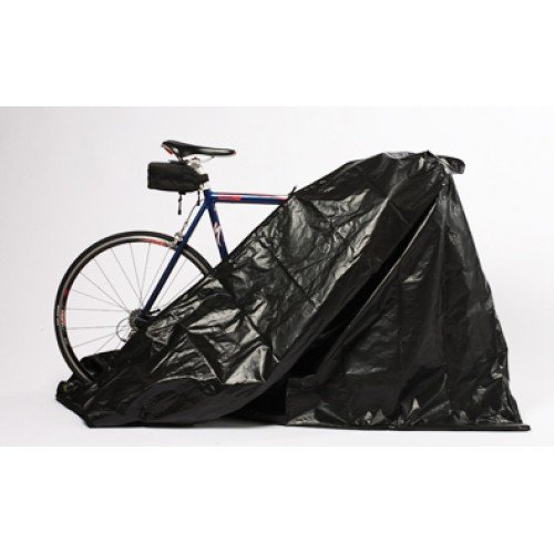 Amazon.com  Zerust Rust Preventive Bicycle Storage Bag with Zip Closure Black  Bike Covers  Sports u0026 Outdoors  sc 1 st  Amazon.com & Amazon.com : Zerust Rust Preventive Bicycle Storage Bag with Zip ...