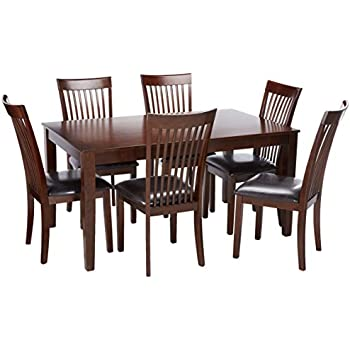Amazon.com - Ashley Furniture Signature Design - Mallenton ...