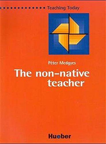 The Non-Native Teacher (ELT)