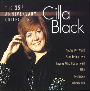 Misc Unsigned Bands - Cilla Black - Youre My World (Chords)