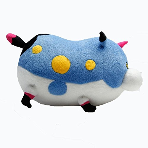 New Kingdom Hearts 3d Dream Drop Distance Plush Wandanyan Doll Figure Great Gift