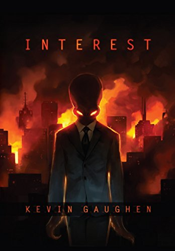 Interest (Final State Book 1) by [Gaughen, Kevin]