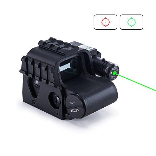 thermal airsoft sight - 2
