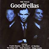 The Vegas Goodfellas by Various Artists (2001-08-02)
