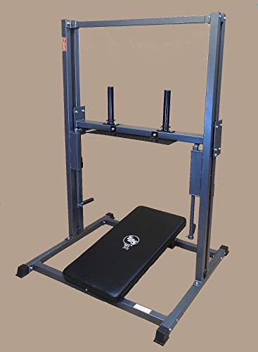 Top best leg press machines for your home gym reviews