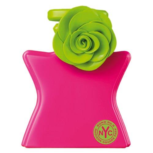 Bond No. 9 Madison Square Park Eau de Parfum Spary for Women, 1.7 Ounce