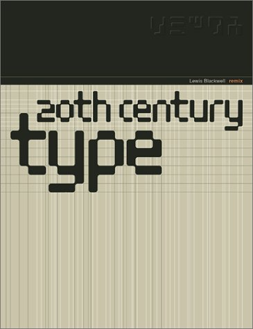 20Th-Century Type Remix