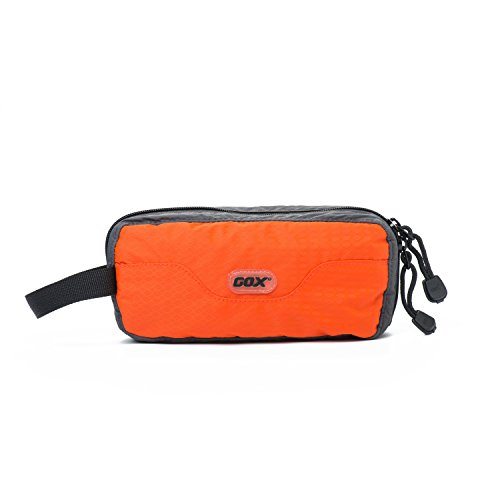 Compact Toiletry Bag - 3
