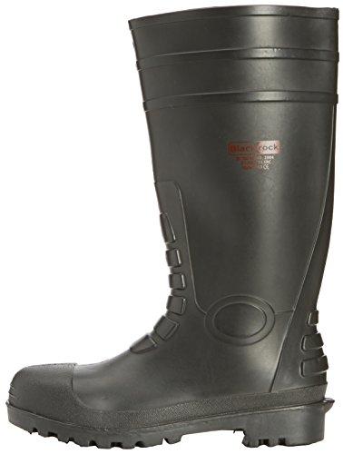 Blackrock SF43, Herren Sicherheitsschuhe, Schwarz (Black), 38 EU ( 5 UK) Schwarz (Black)