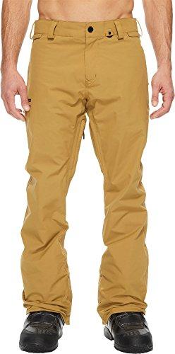 Volcom Snow  Men's Freakin Gore Chino Pants Shepherd (Vent Shell Snowboard Pants)