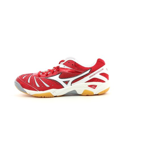 Zapatillas de balonmano Mizuno Wave Steam 2 - Talla 47 EU