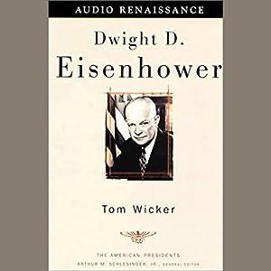 Dwight D. Eisenhower Audiobook
