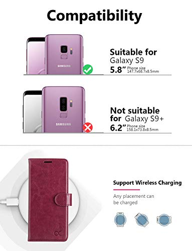 ocase samsung galaxy s9 case