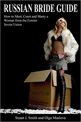 The ultimate Russian wife book