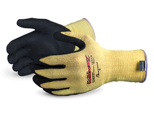 Superior Dexterity Glove Micropore Resistant product image