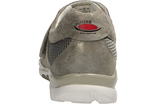 Gabor Comfort Rollingsoft Taupe sL606ZB