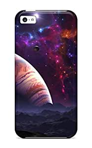 meilz aiaiUltra Slim Fit Hard ZippyDoritEduard Case Cover Specially Made For ipod touch 4- Surface Planetsmeilz aiai