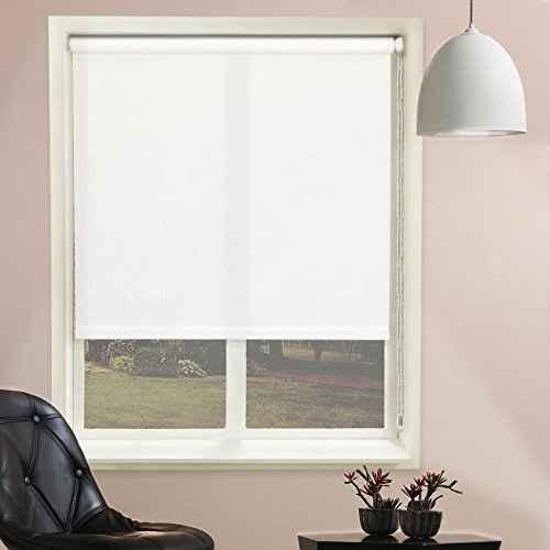 Chicology Continuous Curtain Natural Through