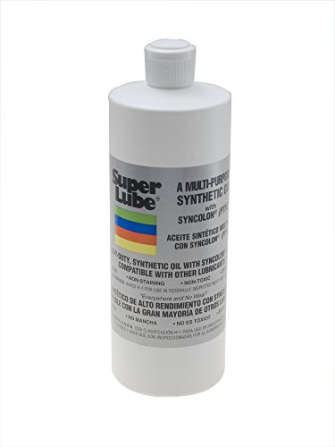 Super Lube 51030 Synthetic Translucent