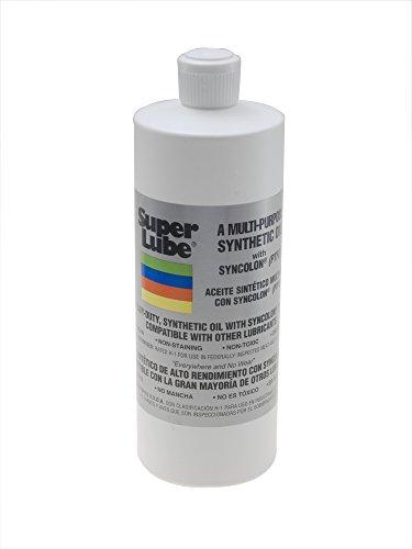 super lube oil - 3