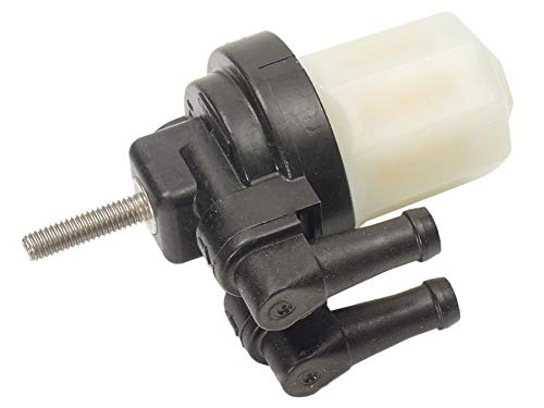 Quicksilver 879884T Cartridge Type Fuel Filter Assembly - Mercury and Mariner - Oil 4 Fuel