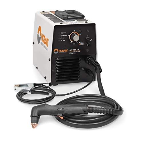 Hobart 500565 Airforce 27i Plasma Cutter 120/240V