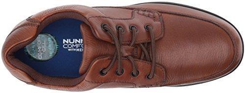 Nunn Bush Men's Cam Oxford Casual Walking Shoe Cognac cheap sale real A7KwHh