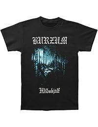 Burzum Mens Hlidskjalf T-Shirt