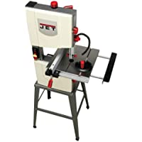 Jet Jwbs-10Os 10-Inch Band Saw With Stand Explained